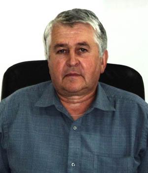 Szilágyi Árpád-Otila – viceprimar